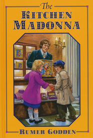 The Kitchen Madonna   -     By: Rumer Godden