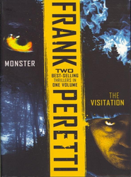 Peretti 2 in 1: (Monster/Visitation): (Monster/Visitation) - eBook  -     By: Frank Peretti