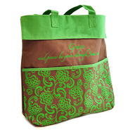 Grace and Peace Tote  -