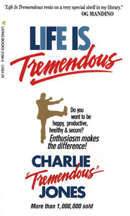 Life Is Tremendous - Slightly Imperfect  -