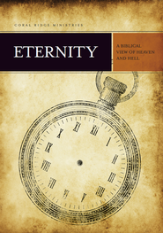Eternity  -              By: Truth In Action Ministries