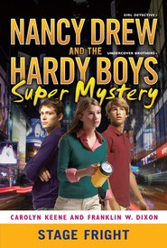 Nancy Drew/Hardy Boys Untitled #6 - eBook  -     By: Carolyn Keene, Franklin W. Dixon