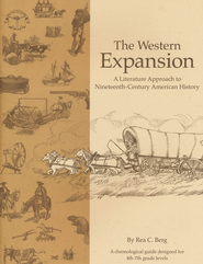 Western Expansion Study Guide   -     By: Rea Berg