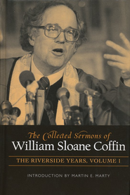 The Riverside Years, 2 Volumes: The Collected Sermons of William Sloane Coffin  -     By: William Sloan Coffin