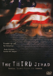 The Third Jihad DVD   -