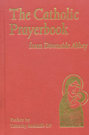 Catholic Prayerbook  -     By: David Foster