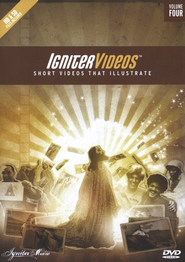Igniter Videos Vol. 4, DVD    -