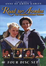 Road To Avonlea, Season 2, DVD set   -