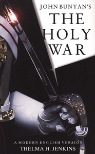Holy War (Modern English)  -              By: John Bunyan