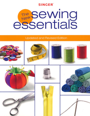 Singer The New Sewing Essentials  -