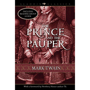 The Prince and the Pauper - eBook  -     By: Mark Twain, Suzanne Fisher Staples