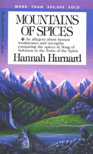 Mountains of Spices   -     By: Hannah Hurnard