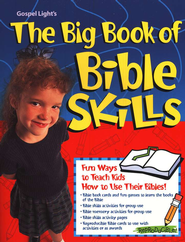 The Big Book of Bible Skills   -