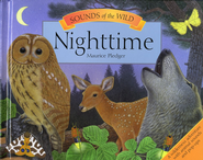 Pledger Sounds Of The Wild: Nighttime  -