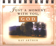 Just a Moment with God Daybrightener   -     By: Kay Arthur
