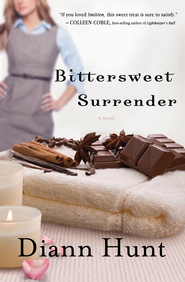 Bittersweet Surrender - eBook  -     By: Diann Hunt