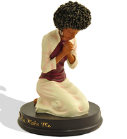 Mold Me, Make Me--Figurine   -