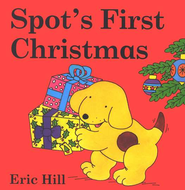 Spot's First Christmas Board Book   -     By: Eric Hill, Eric Hill, Margaret Frith