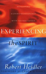 Experiencing the Spirit   -     By: Robert Heidler