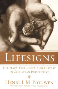 Lifesigns    -     By: Henri J.M. Nouwen
