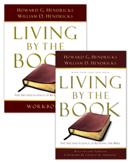 Living By the Book/Living By the Book Workbook Set - eBook  -     By: Howard G. Hendricks, William D. Hendricks