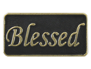 Blessed Lapel Pin  -