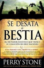 Se desata la bestia - eBook  -     By: Perry Stone