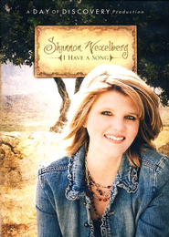 I Have A Song   -     By: Shannon Wexelberg