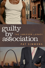 Guilty By Association - eBook  -     By: Pat Simmons