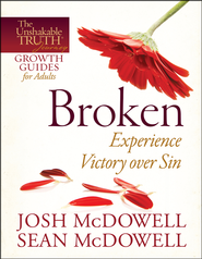 Broken - Experience Victory Over Sin - PDF Download (personal use only)  [Download] -              By: Josh McDowell, Sean McDowell