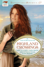 Highland Crossings - eBook  -     By: Pamela Griffin, Laurie Eakes, Jennifer Taylor
