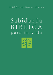 Sabiduria biblica para tu vida: Bible Wisdom for Your Life - eBook  -     By: Pamela McQuade