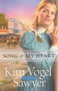 Song of My Heart - eBook  -     By: Kim Vogel Sawyer