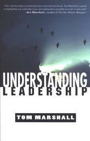 Understanding Leadership - eBook  -     By: Tom Marshall