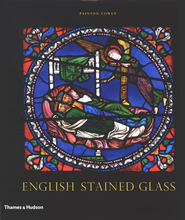 English Stained Glass  -     By: Painton Cowen