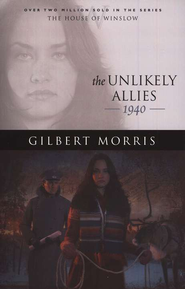 Unlikely Allies, The - eBook  -     By: Gilbert Morris
