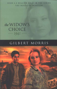 Widow's Choice, The - eBook  -     By: Gilbert Morris