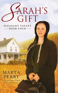 Sarah's Gift, Pleasant Valley Series #4   -     By: Marta Perry