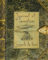 Journal of Inventions: Leonardo da Vinci   -