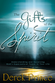 Gifts Of The Spirit - eBook  -     By: Derek Prince