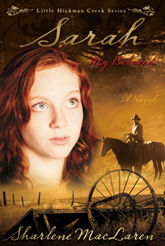 Sarah My Beloved - eBook  -     By: Sharlene MacLaren