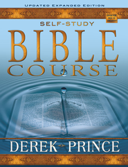 Self Study Bible Course (Expanded) - eBook  -     By: Derek Prince