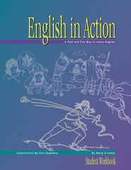 English in Action: Student Workbook - eBook  -     By: Wally Cirafesi