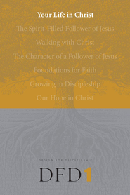 Your Life in Christ - eBook  -