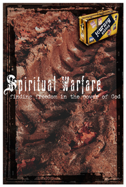 Spiritual Warfare: Finding Freedom in the Power of God - eBook  -