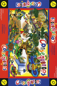 Consequences Board Game   -