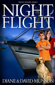 Night Flight, eBook      -     By: Diane Munson, David Munson