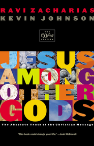 Jesus Among Other Gods: Youth Edition - eBook  -     By: Ravi Zacharias
