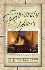 Sincerely Yours - eBook  -     By: Al Lacy, JoAnna Lacy