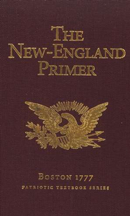 The New England Primer   -
